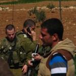 Israel recrudece los controles en el Valle del Jordán e impide el acceso de activistas y voluntarios