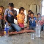 JVS dénonce les démolitions qui ont eu lieu ce matin dans les villages de Fasayel, Tubas et Giftliket  appelle à une réaction des activistes internationaux.