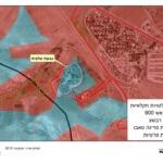 L'occupation prend encore plus de terres à des familles palestiniennes pour construire une nouvelle colonie