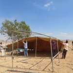 Altre  demolizioni nella Valle del Giordano
