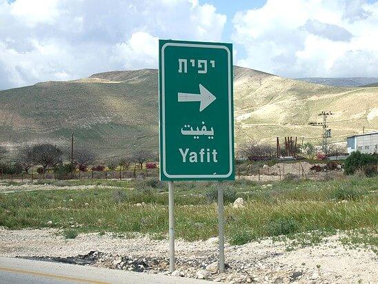 Yafit.red