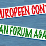 EUROPEAN FORUM AGAINST AGREXCO/CARMEL
