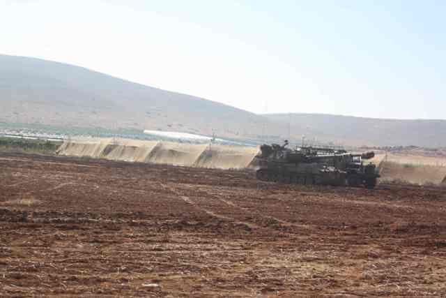 Beqa'ot 13th november 2012
