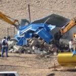 Abu Al Ajaj demolitions 2 24 Jan 2013