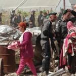 13 family homes destroyed in Abel al Ajaaj refugee camp