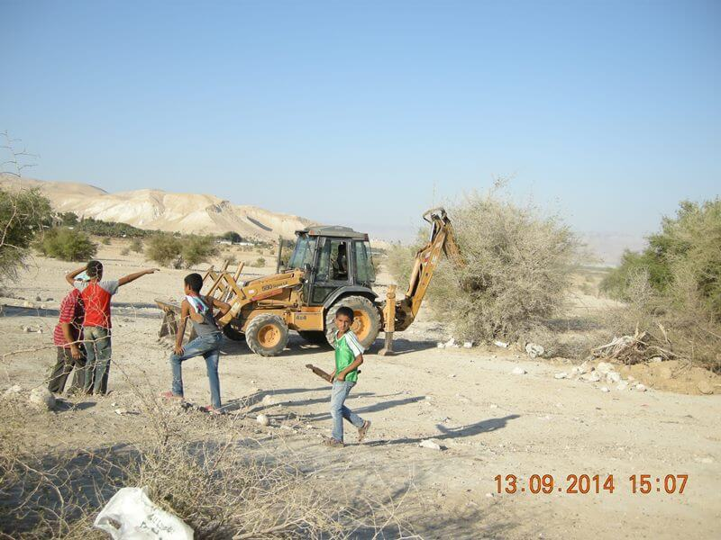 Fasayil Agricultural project 4a