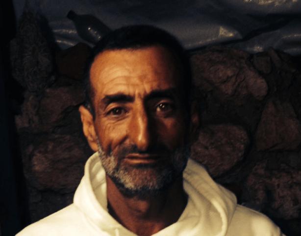Muthkal Fayez Daraghme, Khirbet Yarza, 16 June 15