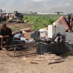 Video: 50 people made homeless in Jordan Valley demolitions