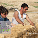 Help keep resistance alive in the Jordan Valley