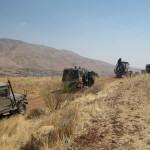 WAFA: Israeli Army Notifies to Confiscate Aqricultural Equipment in Jordan Valley Locality