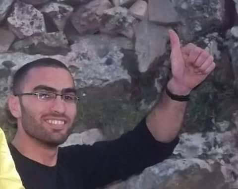 Release Mahmoud Abujoad Frarjah from Israeli detention