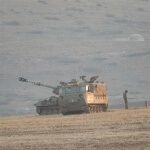 Israeli Military Administration enters Kardala village