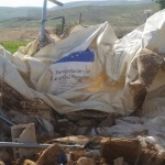 More demolitions in the north of the Jordan Valley