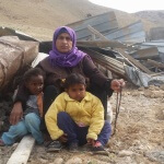 IOF demolishes at least 15 Palestinian facilities and destroys water pipes