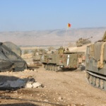 Middle East Eye: Israeli army exercises rock Palestinian herding villages in Jordan Valley
