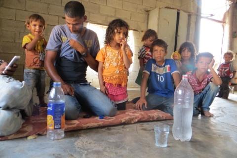 JVS Condemns Morning Demolitions In Fasayil, Tubas and Jiftek Villages; Calls For Proactive International Response
