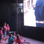 Cinema in the Jordan Valley