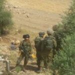 Israel destroys water supply to village of 5000 Palestinians