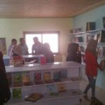 Jordan Valley library opens